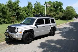 silver jeep patriot black rims how good is plasti dip jeep patriot forums