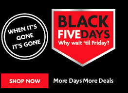 black friday whiskey deals morrisons leads on black friday booze