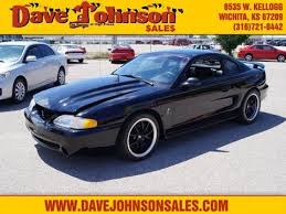 97 mustang cobra specs 1997 ford mustang svt cobra for sale carsforsale com