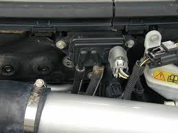 ford focus 2002 fuel dpfe sensor and egr information focus hacks