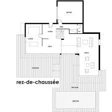 chambre agriculture ile de chambre d agriculture ile de 13 plan maison toit plat
