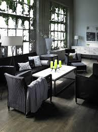 style campagne chic lstyle eclectique decoration interieur déco style industriel dans