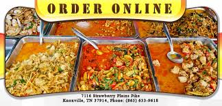 Golden Wok China Buffet by Golden Wok 7116 Strawberry Plains Order Online Knoxville Tn
