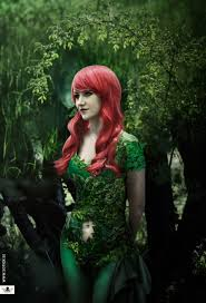 Poison Ivy Halloween Costume Poison Ivy4 Jpg 956 1400 Poison Ivy Cosplay