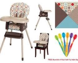 Simple High Chair High Chair Babysavers