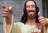 Baby Jesus Meme - best of thank you jesus meme dear lord baby jesus memes image