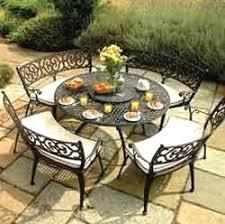 Caring For Italian Garden Furniture - Italian outdoor furniture