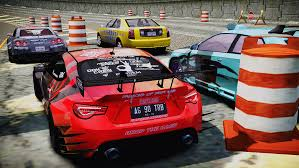 nissan brz rocket bunny need for speed most wanted subaru brz pandem rocket bunny nfscars
