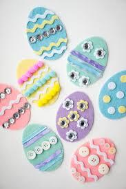 felt easter eggs invitation to create felt easter eggs the best ideas for kids