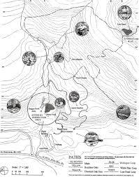 map u2014 manitoga