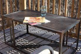 patio metal picnic tables u2014 home ideas collection fun exterior