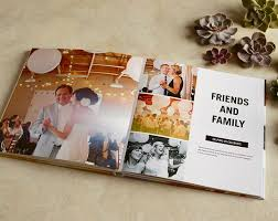personalized wedding albums make your wedding day memories last with a personalized wedding