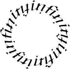 tattoo designs infinity tattoo style