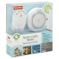 fisher price lights and sounds monitor snuza hero md mobile baby breathing monitor hardly used in
