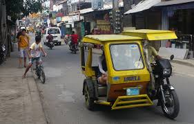 philippine tricycle travelettes 12 reasons to visit the philippines