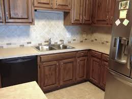Kitchen Designs For L Shaped Kitchens Kitchen Superb Decorating Ideas For Kitchens Using L Shaped Brown
