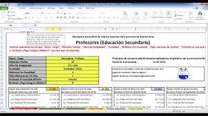 calculadora de salario diario integrado 2016 tutorial súper calculadora de salarios dignos docentes provincia de