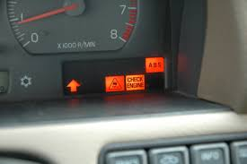 dash warning lights gone crazy