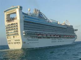 princess cruises crew member arrested for attack aboard