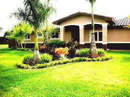 landscape ideas for front yard simple landscaping designs pictures