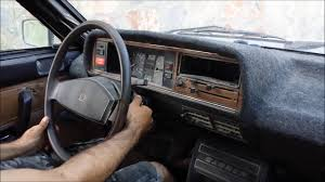 volkswagen passat station wagon 1981 model canavar youtube