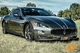 maserati vancouver black chrome looks so sick revscene automotive forum