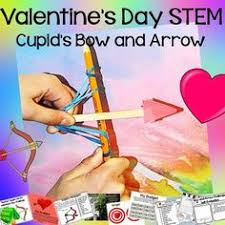 Challenge Science S Day Stem Challenge Cupid S Bow Challenge Science Math
