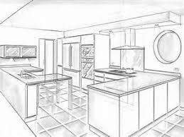 dessiner en perspective une cuisine dessiner plan cuisine logiciel pour dessiner plan cuisine gratuit