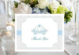 cinderella party favors cinderella party wedding slipper thank you cards notes pavia