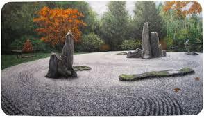 gallery for u003e zen garden wallpapers