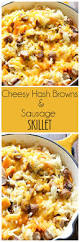 loaded breakfast skillet recipe breakfast skillet skillet and