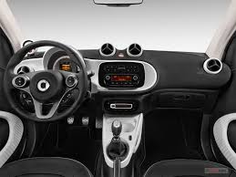 Car Interior 2017 Smart Fortwo Pictures Dashboard U S News U0026 World Report