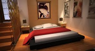 japanese style bedroom design the secondary elements of japanese bedroom design
