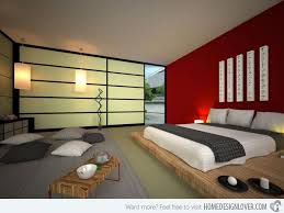 Best  Japanese Style Bedroom Ideas On Pinterest Japanese - Inspiring bedroom designs