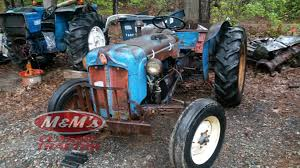 2 fordson dexta tractors high quality tractor parts expert