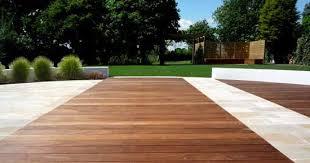 deck design ideas for your garden