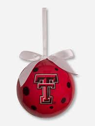 tech raiders ornaments