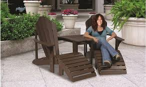 kirby built picnic tables valuable idea plastic adirondack chairs and tables 2 chair tete a