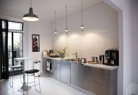 modern kitchen lighting ideas alluring stylish kitchen with contempoorary lighting idea and