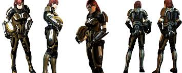 commander shepard custom armor by fishbone76 on deviantart