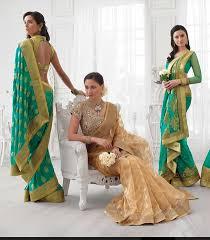 engagement sarees bridal designer indian wedding silk sarees online shopping