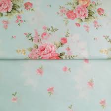 Chic Flower Online Get Cheap Shabby Chic Floral Fabric Aliexpress Com