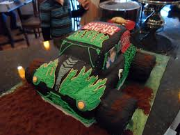 childrens monster truck videos cakes cakes by happy eatery children u0027s themes