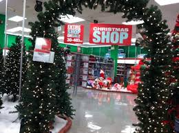 Outdoor Christmas Decorations Sears by