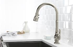 recommended kitchen faucets kohler kitchen faucets reviews how to choose the best kohler