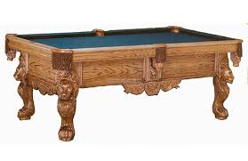 Peter Vitalie Pool Table by Majesty Pool Table