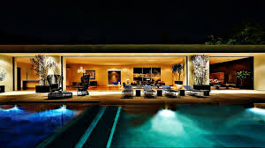 Luxury Homes Beverly Hills Magnificent Modern Contemporary Luxury Residence In Beverly Hills