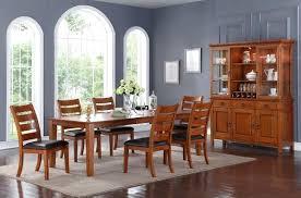 bradford dining room furniture dining room sets 7 piece extension dining set formal dining room