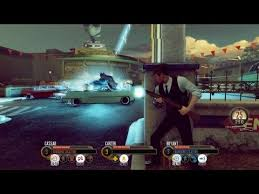 bureau xcom declassified gameplay the bureau xcom declassified battle focus gameplay
