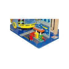 mentari houten speelgoedgarage metropool online kopen